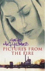 Cover of: Pictures from the Fire