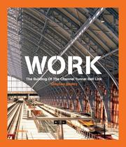 Cover of: Work