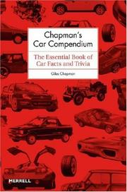 Cover of: Chapman