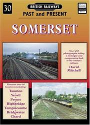 British Railways Past and Present by David Mitchell