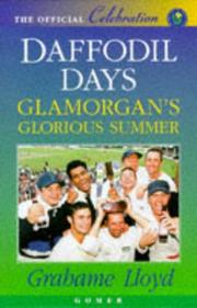 Cover of: Daffodil Days: Glamorgan's Glorious Summer