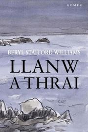 Cover of: Llanw a Thrai