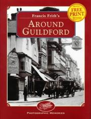 Cover of: Francis Frith's Around Guildford