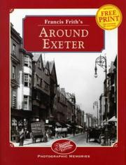 Cover of: Francis Frith's Around Exeter