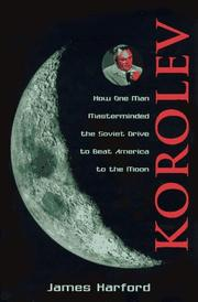 Cover of: Korolev