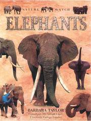 Elephants (The Nature Watch Series)