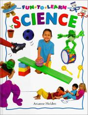 Cover of: Science (Fun to Learn)