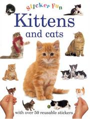 Cover of: Kittens and Cats | Lorenz Books