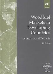Woodfuel markets in developing countries by Jill Boberg