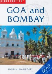 Cover of: Goa & Bombay Travel Pack
