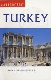 Cover of: Turkey Travel Guide