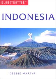 Cover of: Indonesia Travel Guide | Globetrotter
