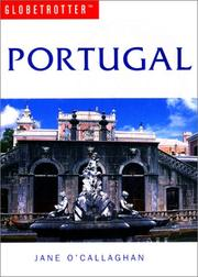 Cover of: Lisbon & Portugal Travel Guide | Globetrotter