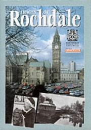 Cover of: Images of Rochdale (Images of)