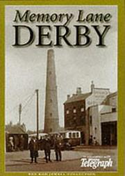 Cover of: Memory Lane Derby (The Rod Jewell Collection)