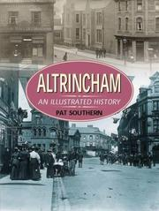 Cover of: Altrincham (Illustrated History)