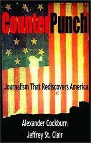 Cover of: Counterpunch