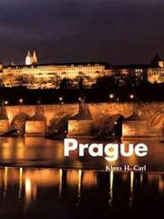 Cover of: Prague (Great Cities)