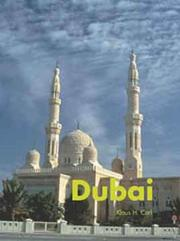Cover of: Dubai (Great Cities)