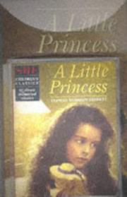 Cover of: A Little Princess (She Children's Classic)