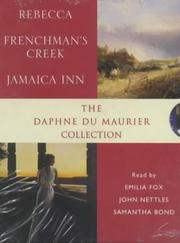Cover of: Du Maurier Collection