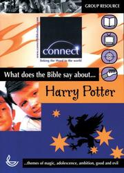 Cover of: Connect