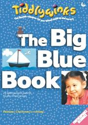 The Big Blue Book (Tiddlywinks)