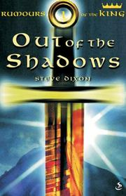 Cover of: Out Of The Shadows  | Steve Dixon