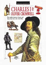 Cover of: Charles I and Oliver Cromwell (Snapping Turtle Guides: British History)