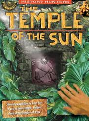 Cover of: The Temple of the Sun (History Hunters)