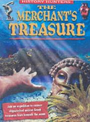 Cover of: The Merchant's Treasure (History Hunters)