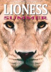 Cover of: Lioness Summer (Animal Story)