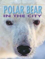 Cover of: Polar Bear in the City (Animal Story)