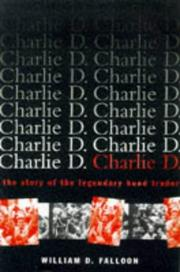 Cover of: Charlie D
