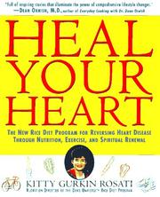 Cover of: Heal Your Heart | Kitty Gurkin Rosati