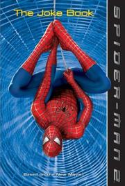 Cover of: Spider-Man 2