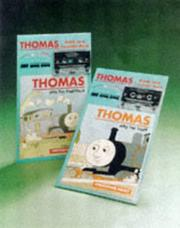 Cover of: Thomas and the Tiger with Cassette(s) (Thomas & Friends