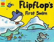 Cover of: Flip Flop's First Swim