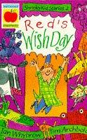 Cover of: Red's Big Wish Day (Shrinky Kids Stories)