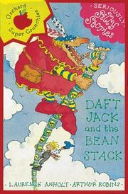 Cover of: Daft Jack and the Bean Stack (Orchard Readalones)