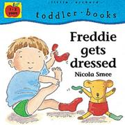 Cover of: Freddie Gets Dressed (Toddler Books)