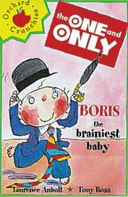 Cover of: Boris the Brainiest Baby (One & Only)