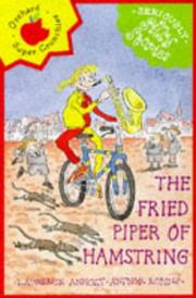 Cover of: The Fried Piper of Hamstring (Seriously Silly Stories)