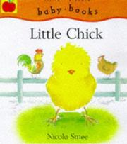 Cover of: Little Chick (Little Animals)