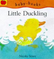 Cover of: Little Duckling (Little Animals)