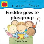 Cover of: Freddie Goes to Playschool (Toddler Books)