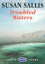 Cover of: Troubled Waters | Susan Sallis