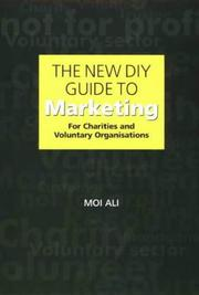 Cover of: The DIY Guide to Marketing