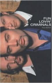 Cover of: Fun Lovin' Criminals