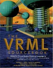 Cover of: The VRML 2.0 sourcebook | Andrea L. Ames